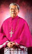 Cardinal Nicholas Chia, Archbishop of Singapore